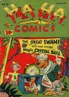 Cover for Ha Ha Comics (American Comics Group, 1943 series) #16