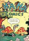 Cover for Ha Ha Comics (American Comics Group, 1943 series) #28