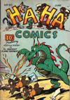 Cover for Ha Ha Comics (American Comics Group, 1943 series) #30