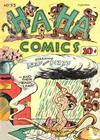 Cover for Ha Ha Comics (American Comics Group, 1943 series) #33