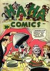 Cover for Ha Ha Comics (American Comics Group, 1943 series) #36
