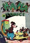 Cover for Ha Ha Comics (American Comics Group, 1943 series) #40
