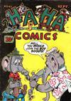Cover for Ha Ha Comics (American Comics Group, 1943 series) #45