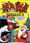 Cover for Ha Ha Comics (American Comics Group, 1943 series) #49