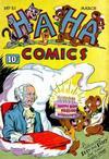 Cover for Ha Ha Comics (American Comics Group, 1943 series) #51