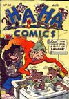 Cover for Ha Ha Comics (American Comics Group, 1943 series) #56