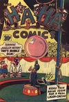 Cover for Ha Ha Comics (American Comics Group, 1943 series) #58