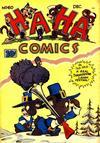 Cover for Ha Ha Comics (American Comics Group, 1943 series) #60