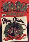 Cover for Ha Ha Comics (American Comics Group, 1943 series) #61