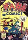 Cover for Ha Ha Comics (American Comics Group, 1943 series) #66