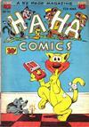 Cover for Ha Ha Comics (American Comics Group, 1943 series) #70