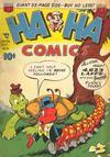Cover for Ha Ha Comics (American Comics Group, 1943 series) #74