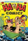 Cover for Ha Ha Comics (American Comics Group, 1943 series) #86