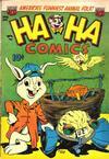 Cover for Ha Ha Comics (American Comics Group, 1943 series) #87