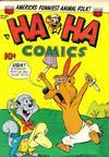 Cover for Ha Ha Comics (American Comics Group, 1943 series) #93