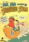 Cover for Ha Ha Comics (American Comics Group, 1943 series) #99
