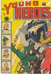 Cover for Young Heroes (American Comics Group, 1955 series) #35