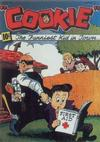 Cover for Cookie (American Comics Group, 1946 series) #1