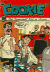 Cover for Cookie (American Comics Group, 1946 series) #2