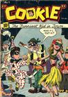 Cover for Cookie (American Comics Group, 1946 series) #5