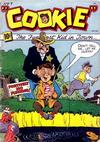 Cover for Cookie (American Comics Group, 1946 series) #7