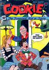 Cover for Cookie (American Comics Group, 1946 series) #8