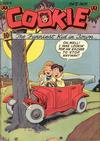 Cover for Cookie (American Comics Group, 1946 series) #9