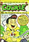 Cover for Cookie (American Comics Group, 1946 series) #27