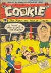 Cover for Cookie (American Comics Group, 1946 series) #28