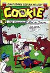 Cover for Cookie (American Comics Group, 1946 series) #30