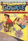 Cover for Cookie (American Comics Group, 1946 series) #33