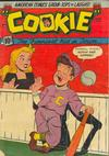 Cover for Cookie (American Comics Group, 1946 series) #37
