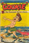 Cover for Cookie (American Comics Group, 1946 series) #38