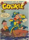 Cover for Cookie (American Comics Group, 1946 series) #39