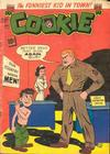 Cover for Cookie (American Comics Group, 1946 series) #40
