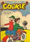 Cover for Cookie (American Comics Group, 1946 series) #41