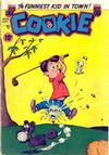 Cover for Cookie (American Comics Group, 1946 series) #43