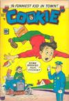 Cover for Cookie (American Comics Group, 1946 series) #45