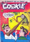Cover for Cookie (American Comics Group, 1946 series) #46