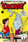 Cover for Cookie (American Comics Group, 1946 series) #48