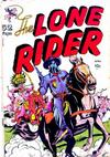 Cover for The Lone Rider (Farrell, 1951 series) #1