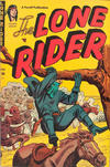 Cover for The Lone Rider (Farrell, 1951 series) #6