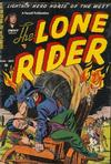 Cover for The Lone Rider (Farrell, 1951 series) #9