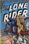 Cover for The Lone Rider (Farrell, 1951 series) #11