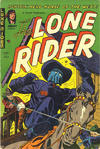 Cover for The Lone Rider (Farrell, 1951 series) #14