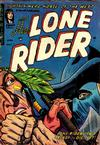 Cover for The Lone Rider (Farrell, 1951 series) #19