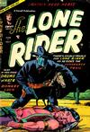 Cover for The Lone Rider (Farrell, 1951 series) #20