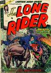 Cover for The Lone Rider (Farrell, 1951 series) #24