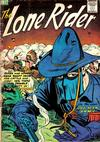 Cover for The Lone Rider (Farrell, 1951 series) #25