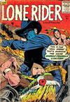Cover for The Lone Rider (Farrell, 1951 series) #26